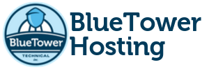 Blue Tower Hosting